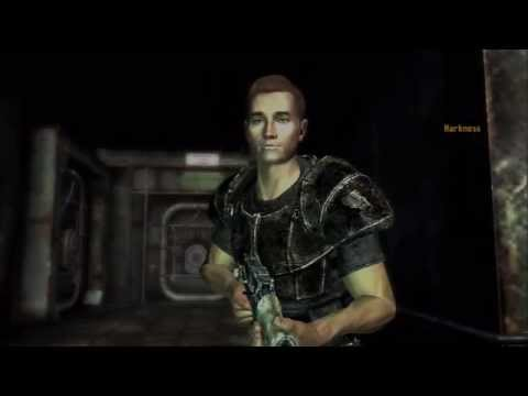 Fallout 3 - Synthetic Humanoid