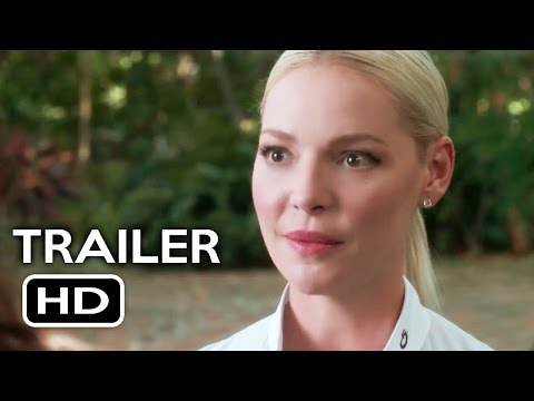 Unforgettable Official Trailer #2 (2017) Katherine Heigl, Rosario Dawson Thriller Movie HD