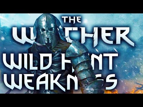 Why Does Silver Hurt The Wild Hunt? Witcher Lore - Witcher Theories - Witcher Mythology thumbnail