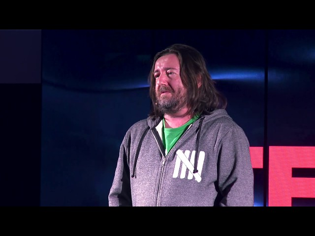 Moja kvizna uloga zadovoljstva | Mario Kovač | TEDxZagreb