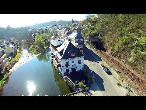 Drones over Deutschland