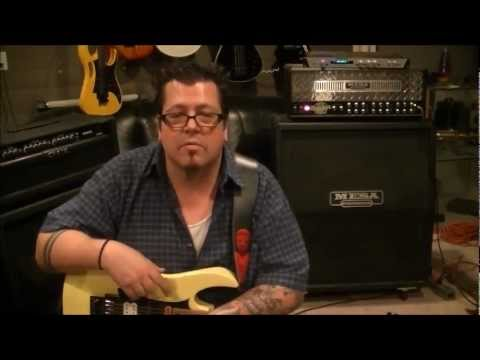 How To Play Mama's Broken Heart By Miranda Lambert On Guitar By Mike Gross