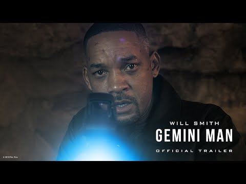 Gemini Man | Official Teaser Trailer | Paramount Pictures Indonesia