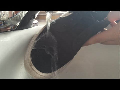 DIY How to Waterproof Shoes in Under 5 Minutes