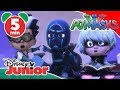 Download PJ Masks | All The Baddies! 😱 | Disney Junior UK