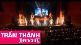 KHÔNG CẢM XÚC [Trấn Thành] - Liveshow TRẤN THÀNH [CHUYỆN GIỠN NHƯ THIỆT]