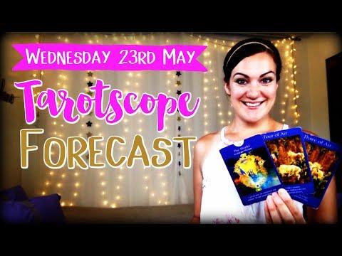 May 23rd 🌟Short-term Sacrifice Vs Long-term Gain 🌟Daily Tarotscope Forecast