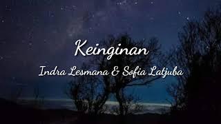 Keinginan - Indra Lesmana feat Sofia Latjuba