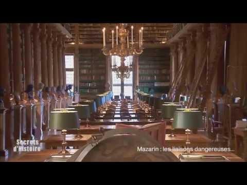 Secrets d'Histoire : Mazarin, les liaisons dangereuses - Sommaire