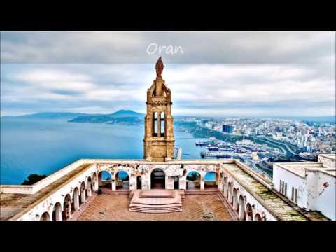 Most beautiful cities in Algeria