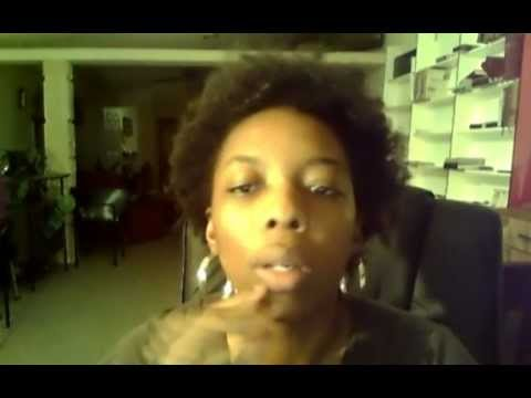 Greenhouse Effect Natural Hair Youtube