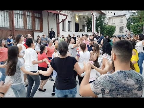 ACYO Europe 2017 Romania // Bucharest-Suceava 9-14 aug. // full version