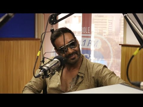 Raid: The Complete Interview with Ajay Devgn and Ileana D'Cruz