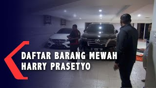Wow! Deretan Barang Mewah Milik Harry Prasetyo Mantan Direksi Asuransi Jiwasraya