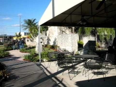 Miami 13 - Entering Coral Castle