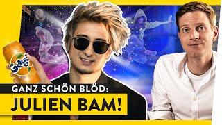 Julien Bam: Zu dumm für YouTube? | WALULIS