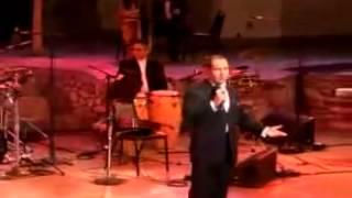 Aventurera de Agustín Lara, interpreta el tenor Ca