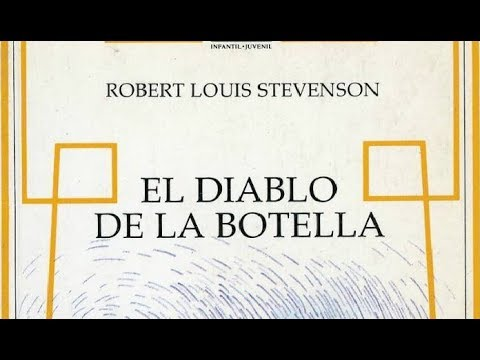 EL DIABLO DE LA BOTELLA - ROBERT LOUIS STEVENSON (resumen