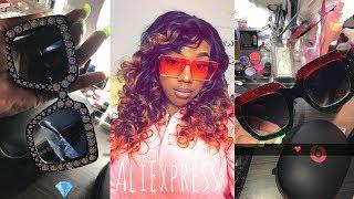 ALIEXPRESS HAUL 2018 | Empress
