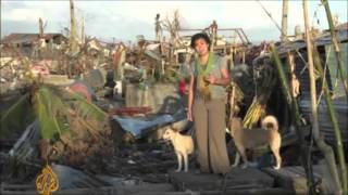 ☢Philippines Carnage Direct Result of Fukushima Radiation☢