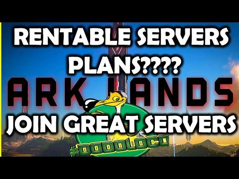 Ark dedicated server join v