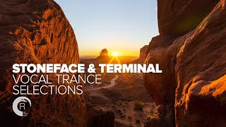 VOCAL TRANCE: Stoneface & Terminal - Best Of Selections (FULL SET)