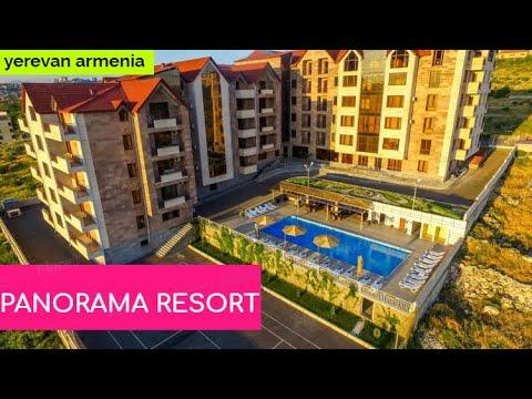 Panorama Hotel - Resort In Armenia  , Worth It