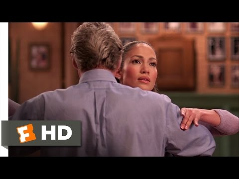 Shall We Dance (6/12) Movie CLIP - Learning the Waltz (2004) HD