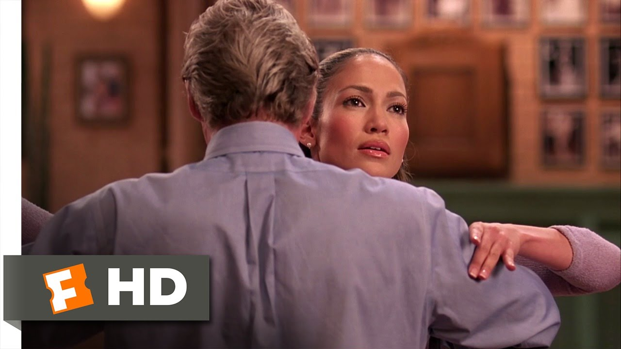 Shall We Dance (6/12) Movie CLIP - Learning the Waltz (2004) HD ...