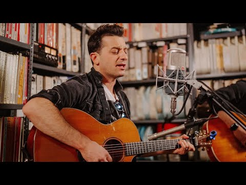 O.A.R. - Miss You All The Time - 3/28/2019 - Paste Studios - New York, NY