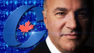 Kevin O'Leary talks to Ezra Levant: FULL INTERVIEW