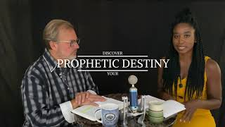 Kingdom Now - Prophetic Conversations - Trailer 2