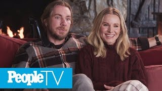 Kristen Bell And Dax Shepard Reveal The Stories Behind Their Best #CoupleGoals Moments | PeopleTV