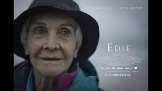 EDIE Official Trailer (2018) Sheila Hancock