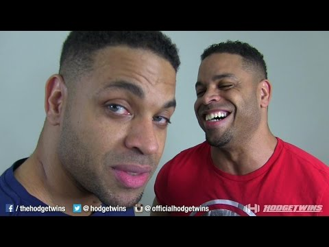 Moaning During Lovemaking @Hodgetwins