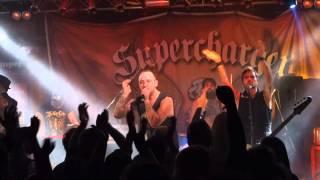 Supercharger - Hell Motel | 07.02.15 Nepomuk Altenkunstadt