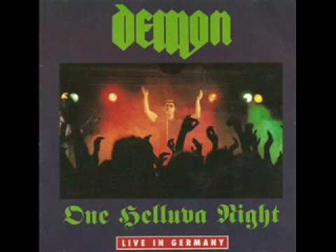 Demon One Helluva Night