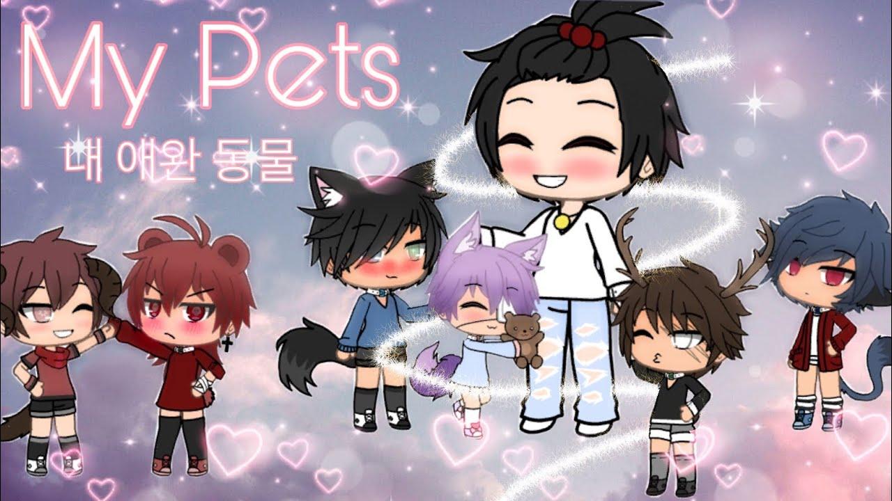My Pets | Episode 2 | Gacha Life
