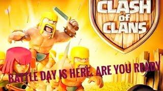 TAKING DOWN LH Warriors | Clash of Clans | Epic Clan War VS Alcatroz