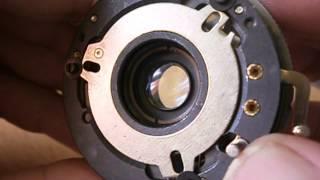 smena 8m t 43 4 40 lens