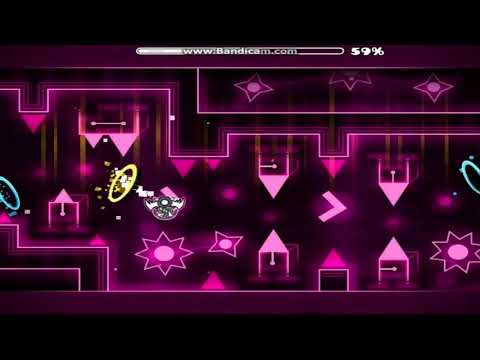 Geometry Dash [2.1] - Piccadilly Circus (MEDIUM DEMON) by AirForce 100%