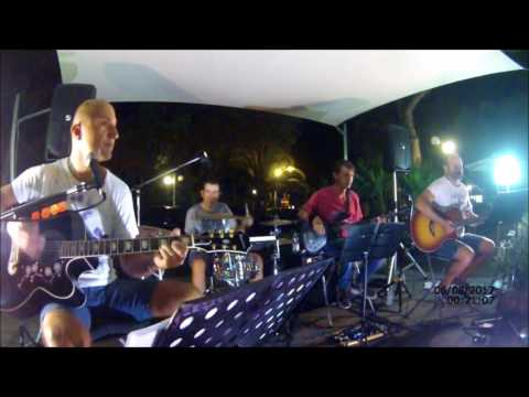 CARTOONS MEDLEY ACOUSTIC LIVE BY SOUNDCHECK ACOUSTIC ROCK BAND