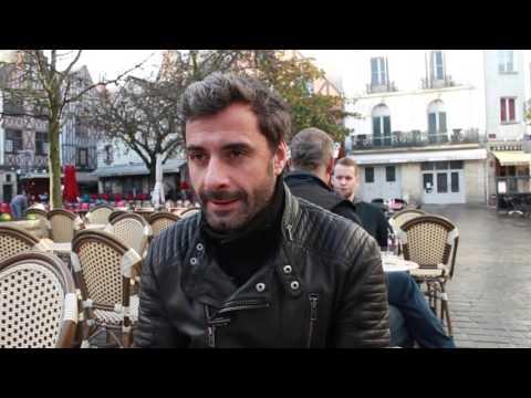 Le petit café du matin avec Rodolphe Couthouis