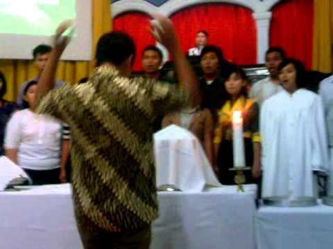 Mars PPGT by PPGT Elim Palu choir