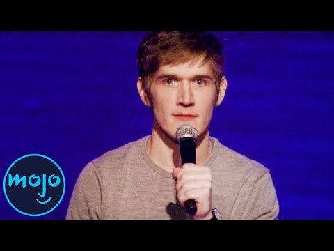 Top 10 Funniest Netflix StandUp Comedy Specials