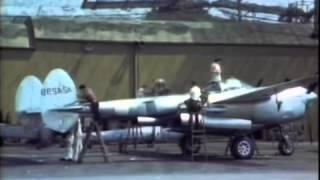 видео Истребитель «Воут» F-8 (F8U) «Крусэйдер»
