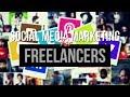 Social Media For Freelancers