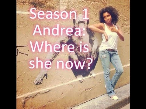 Bad Girls Club: Andrea Laing: Where is she now?