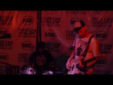 "Joan of Arc Band live "" cha cha cha chakra "" jan 25 , 2017 , Big Room Bar ,  Columbus Ohio"