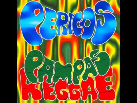 Pericos - Párate & Mira